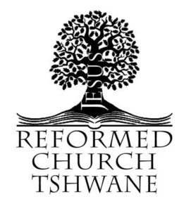 Logo of the Reformed Church Tshwane